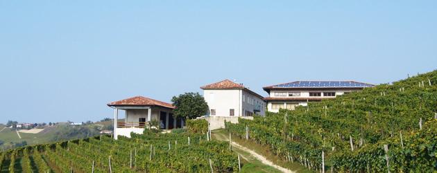 Azienda Agricola Ca' del Principe.