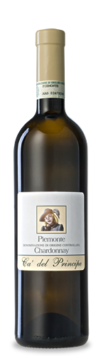 Piemonte D.O.C. Chardonnay 2013.