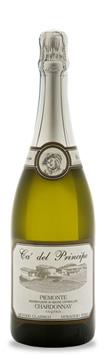 Fotografia bottiglia Piemonte D.O.C. Chardonnay 2011 Metodo Classico V.S.Q.P.R.D. Millesimato Dosaggio Zero