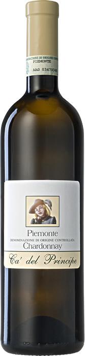 Piemonte D.O.C. Chardonnay.