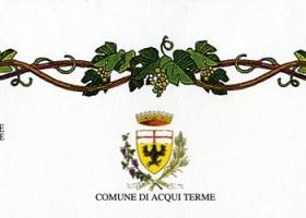 """""""Città di Acqui Terme"""", 28° Concorso Enologico: diploma di merito rilasciato al vino Dolcetto d'Alba 2006."""