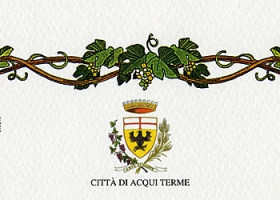 """Città di Acqui Terme"" (city of Acqui Terme), 30th enological competition."